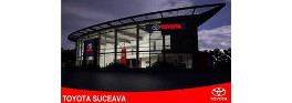 Toyota Suceava
