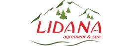 Pensiunea Lidana